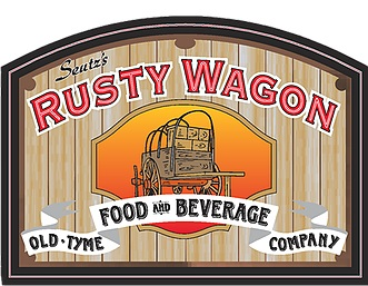 Rusty Wagon